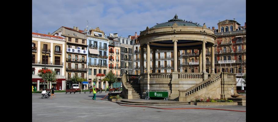 empleo en Navarra