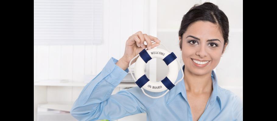 Enviar currículum a cruceros
