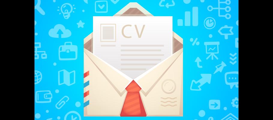 Enviar Curriculum por email