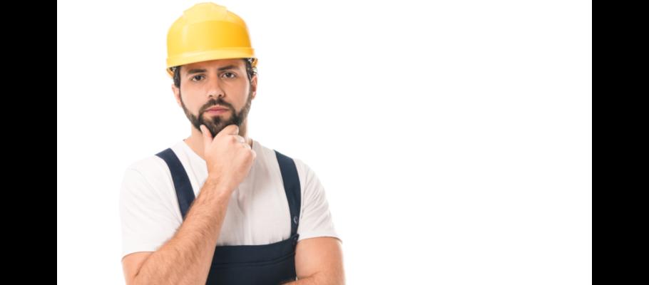 Enviar currículum y trabajar en construcción