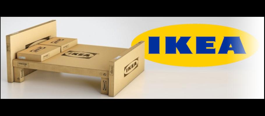 Enviar currículum a IKEA