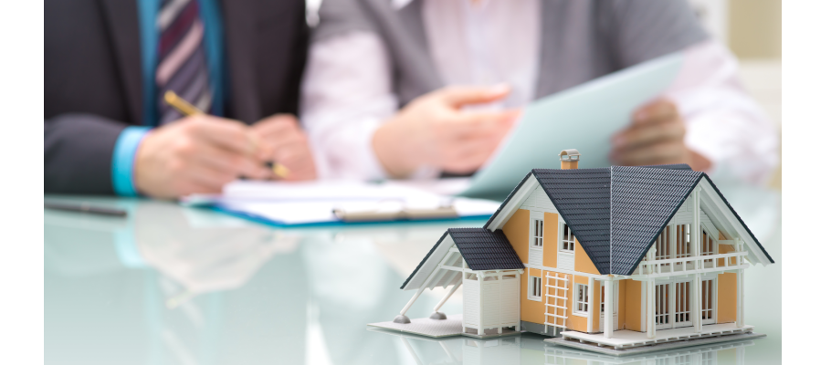Enviar currículum a inmobiliarias