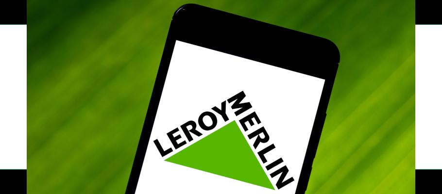 Enviar currículum a Leroy Merlin