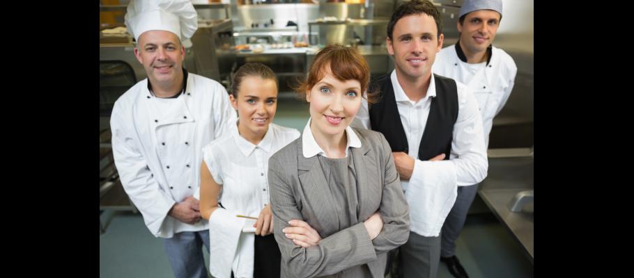 Enviar currículum a hoteles