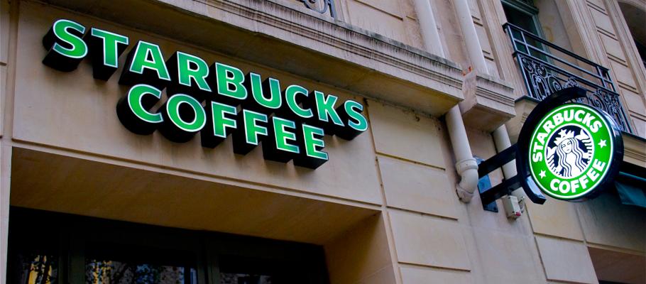 Empleo en Starbucks