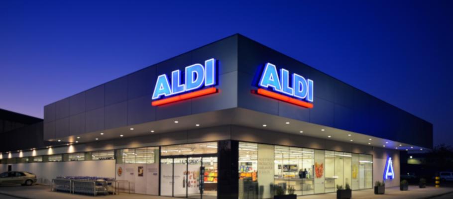 Empleo en Aldi
