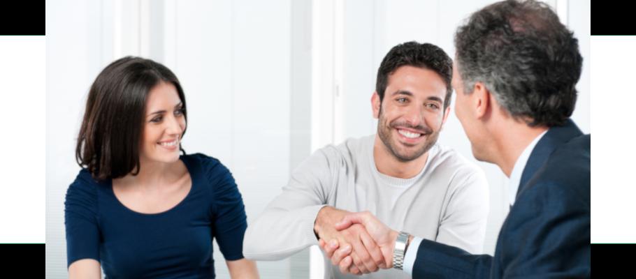 Enviar currículum a gestorías. Trabajar en asesorías