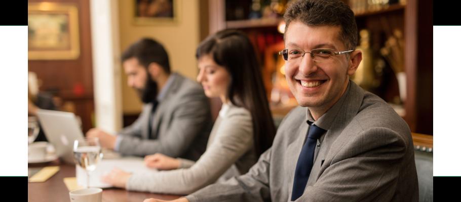 Empleo para abogados